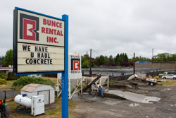 Concrete sales in Tacoma, Puyallup, and Spanaway WA