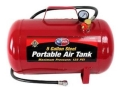 Where to rent TANK AIR 5 GALLON in Tacoma WA