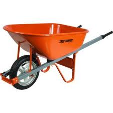 Where to find WHEELBARROW, 5 CU FT in Tacoma