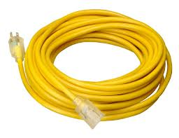Where to find CORD, EXTENSION 12 GA. 50 in Tacoma