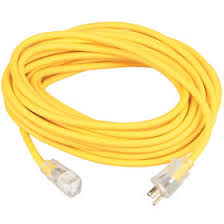 Where to find CORD, EXTENSION 14 GA. 50 in Tacoma