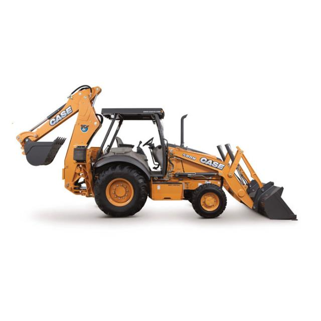 Where to find BACKHOE CASE 580L 2WD in Tacoma