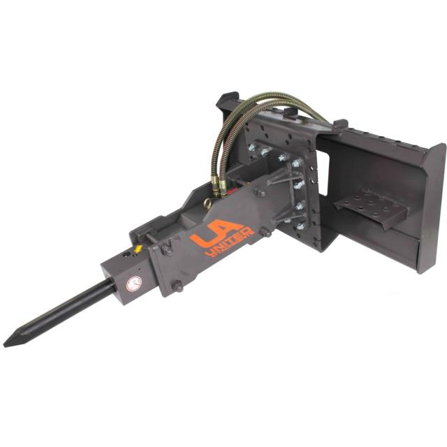 Where to find BREAKER ATTACHMENT, BOBCAT in Tacoma
