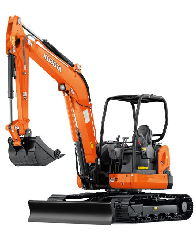 Where to find EXCAVATOR 12  W THUMB in Tacoma