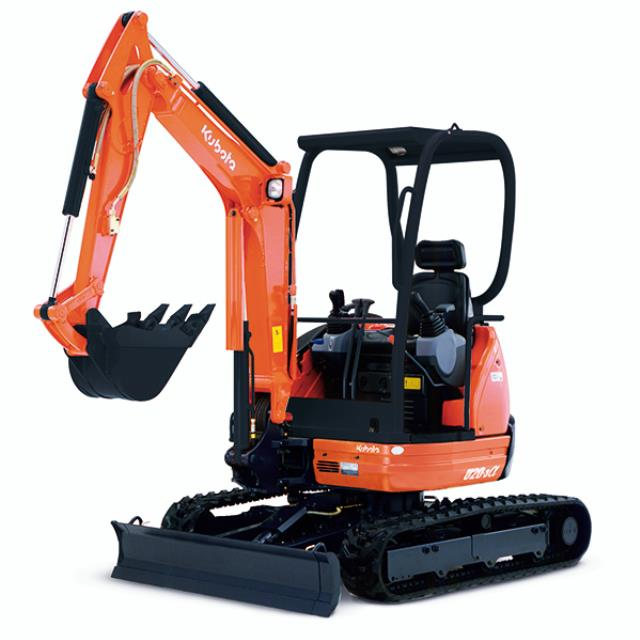Where to find EXCAVATOR, 10  KUBOTA U25 W THB in Tacoma