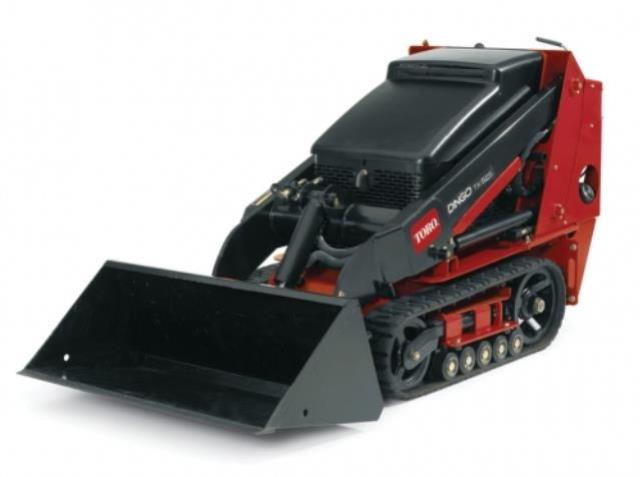 Where to find MINI TRACK SKID STEER  DINGO  33 in Tacoma
