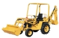 Where to rent TRACTOR BACKHOE T5C in Tacoma WA