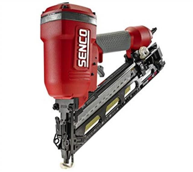 Where to find NAILER, FINISH SENCO AIR in Tacoma