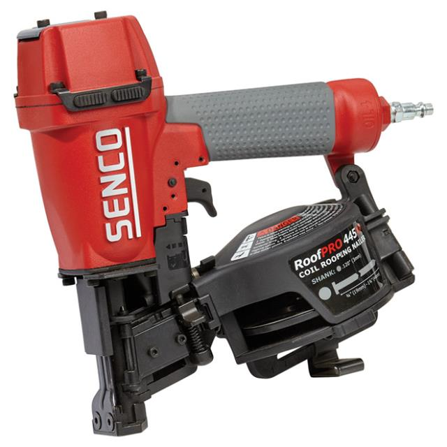 Where to find NAILER, ROOFING COIL SENCO AIR in Tacoma