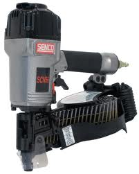 Where to find NAILER, SIDING COIL SENCO AIR in Tacoma