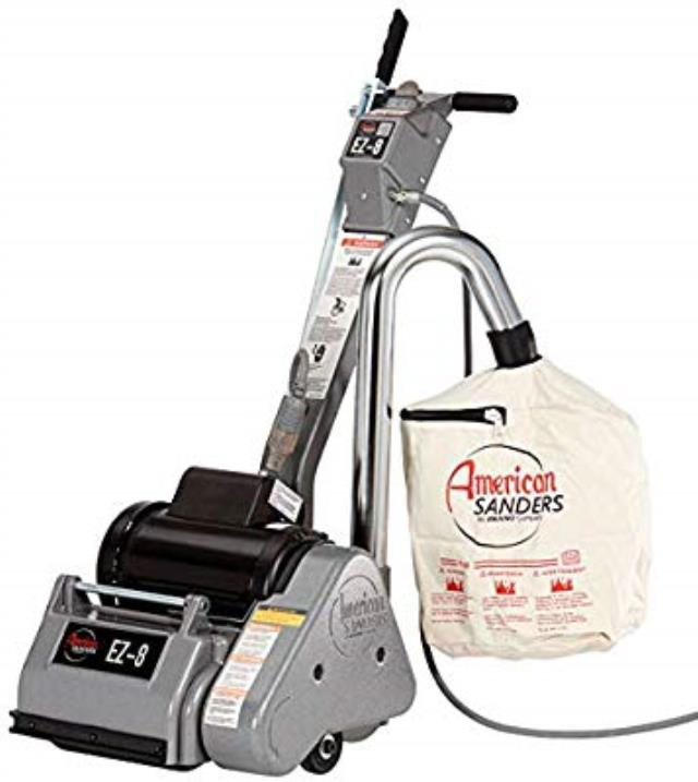 Where to find SANDER 8  DRUM 110 VOLT in Tacoma