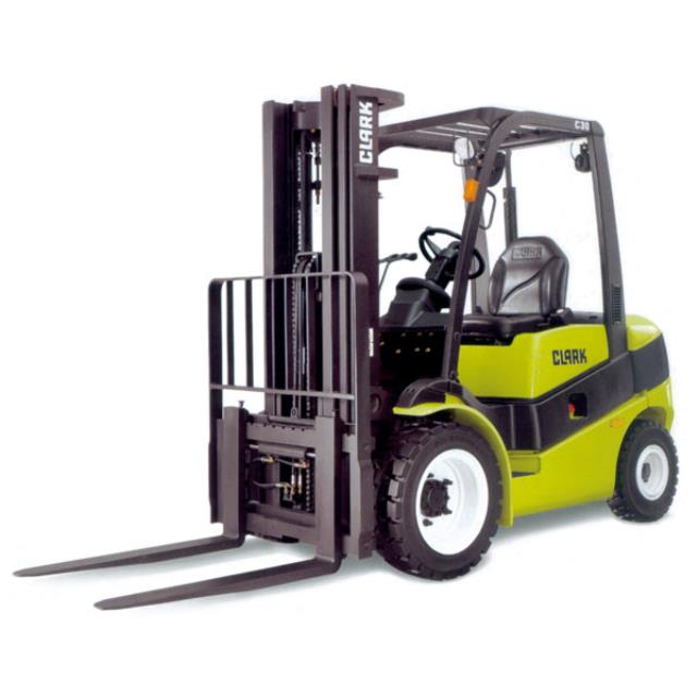 Where to find FORKLIFT 15  5000 in Tacoma