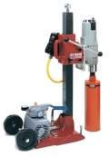 Rental store for CORE DRILL W STAND 2 -6 in Tacoma WA