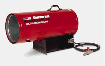 Where to find HEATER, PROPANE 350K BTU in Tacoma