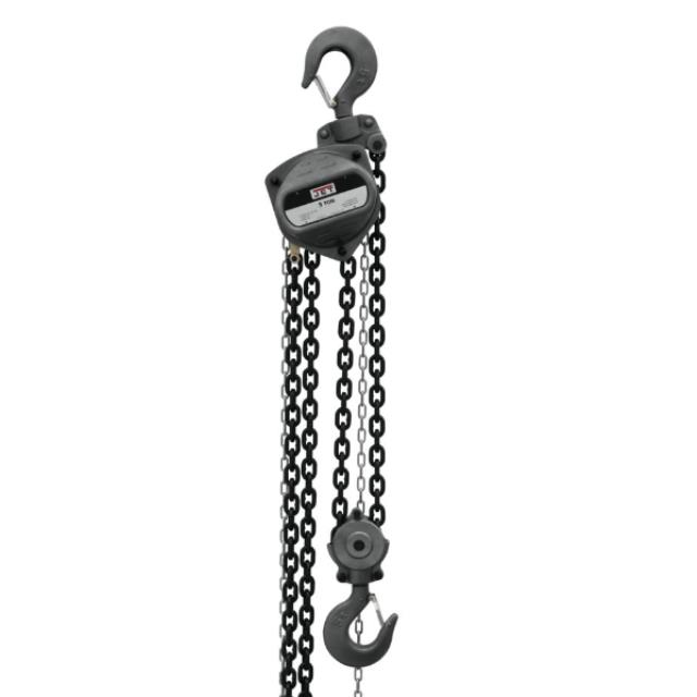 Where to find HOIST, CHAIN 4 1 2 TON in Tacoma