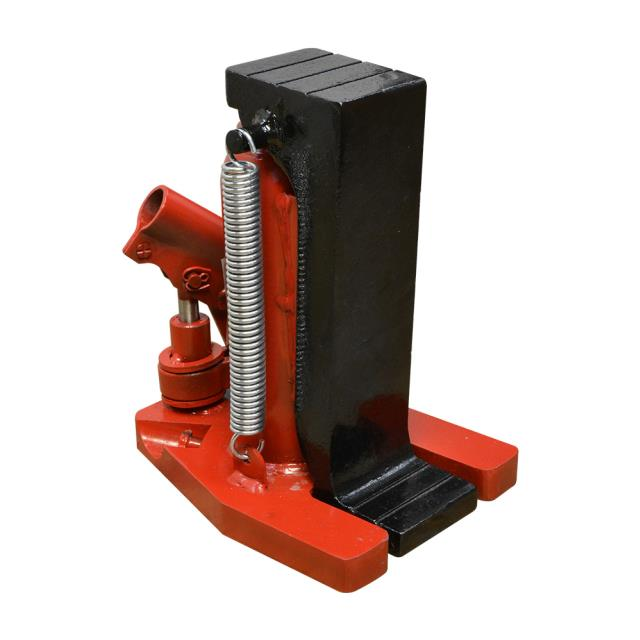 Where to find JACK, HYDRAULIC TOE  5 TON in Tacoma