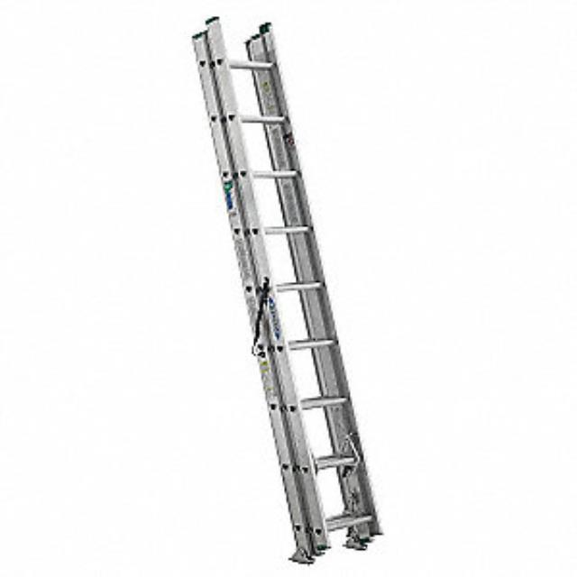 Where to find LADDER EXT. 24  ALUMINUM in Tacoma