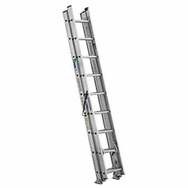 Where to find LADDER EXT. 40  ALUMINUM in Tacoma