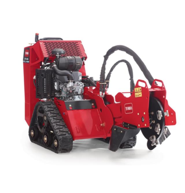 Where to find STUMP GRINDER 20HP in Tacoma