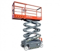 Where to rent SCISSOR LIFT 19  ELECTRIC in Tacoma WA