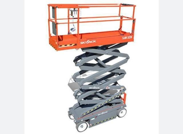 Where to find SCISSOR LIFT 20  ELECTRIC in Tacoma