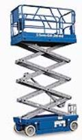 Where to rent SCISSOR LIFT 26  ELECTRIC 42  WIDE in Tacoma WA