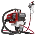 Where to rent AIRLESS PAINT SPRAYER ELEC in Tacoma WA