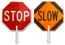 Where to find SIGN STOP SLOW in Tacoma