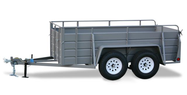Where to find TRAILER UTILITY 5 X 12 in Tacoma