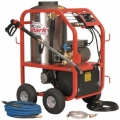 Rental store for PRESSURE WASHER, HOT 1000 PSI in Tacoma WA