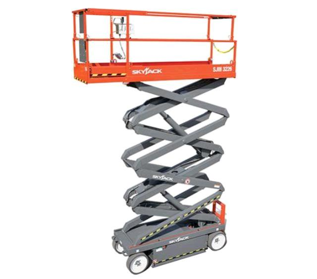 Where to find LIFT, SCISSOR 26  ELEC 32  WIDTH in Tacoma