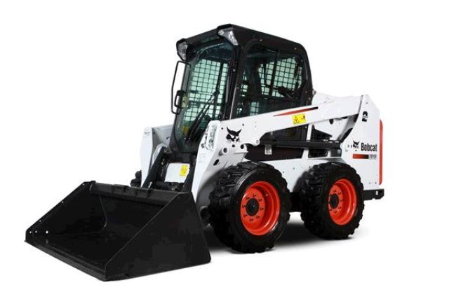 Where to find LOADER BOBCAT S-450 in Tacoma