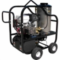 Rental store for PRESSURE WASHER, HOT 4000 PSI GAS in Tacoma WA