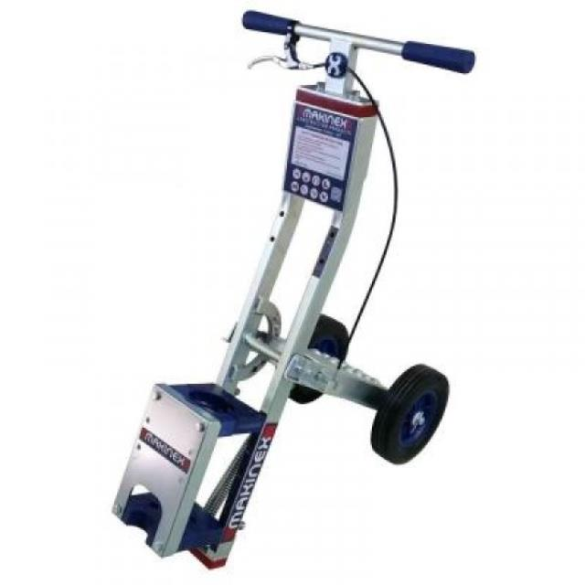 Where to find TILE STRIPPER CHIPPING HAMMER W TROLLEY in Tacoma