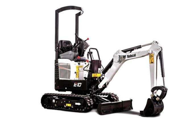 Where to find EXCAVATOR, 6  BOBCAT COMPACT E10 in Tacoma