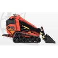 Rental store for MINI TRACK SKID STEER 43  DITCHWITCH in Tacoma WA